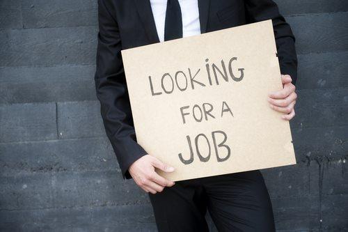 NJ Unemployment