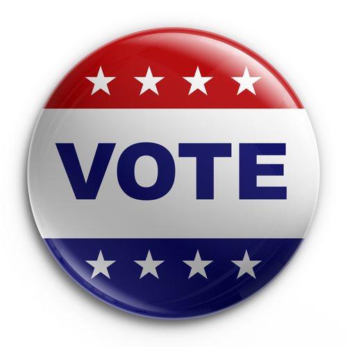 Electoral vote 2008