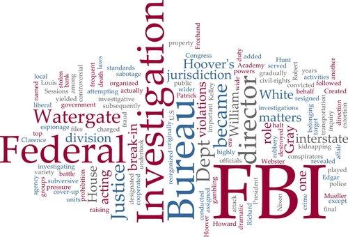 FBI Job