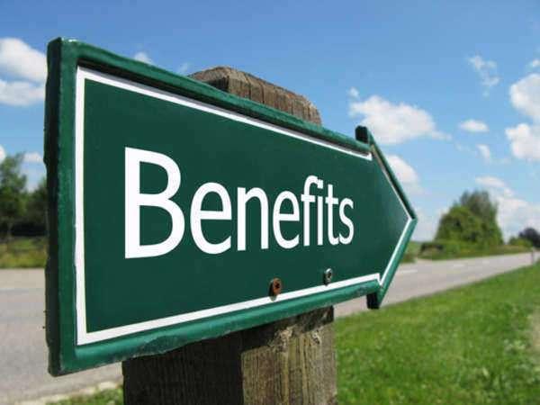 Utah Disability Benefits