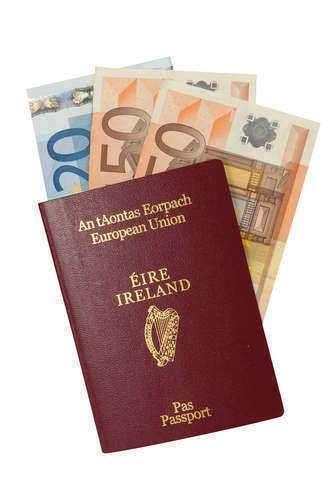 Understanding Social Welfare in Ireland