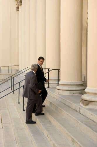 The Senate Banking Committee