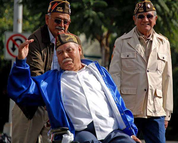 Disabled American Veterans Explained