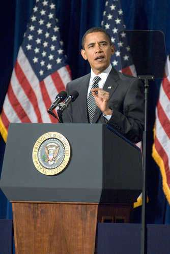 Obama and the Patriot Act