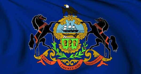 PA Civil Service