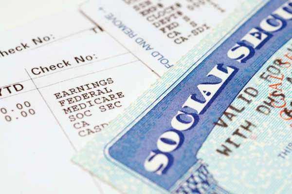 What To Do If I Lost My Social Security Card