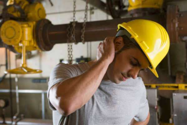 The Safety Health and Welfare as Work Act 2005